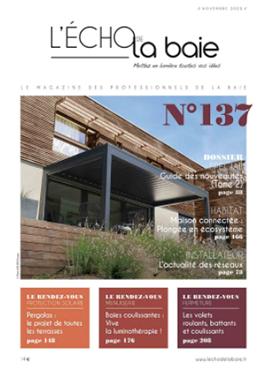 Magazine Echo de la Baie